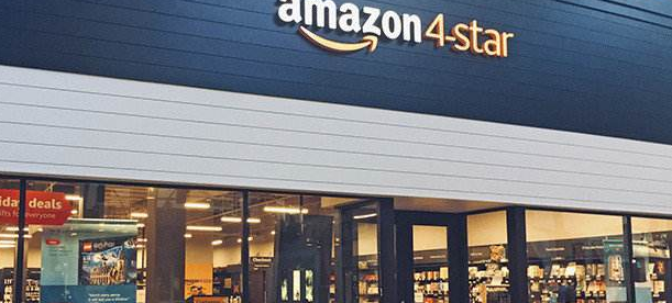 """零售巨头亚马逊关闭美国87家""""快闪店""""曾报道2021年开设3000家Amazon Go"""