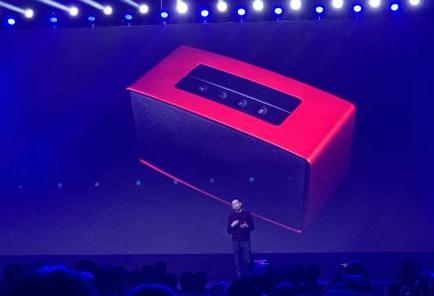 360推首款AI音箱 360 IoT春季发布会新品都有哪些?