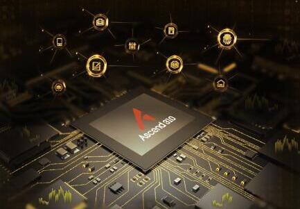 华为将专用NPU AI芯片引入手机 全场景AI逐步落地